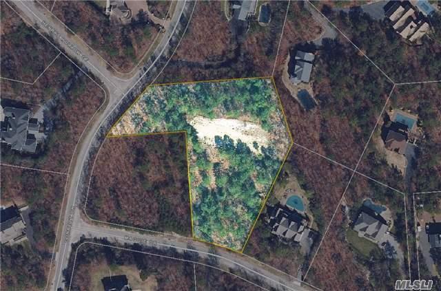 34 Corbett Dr, E. Quogue, NY 11942 (MLS #2978637) :: Netter Real Estate