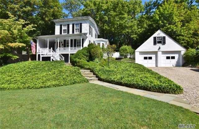 397 Main St, Northport, NY 11768 (MLS #2978726) :: Platinum Properties of Long Island