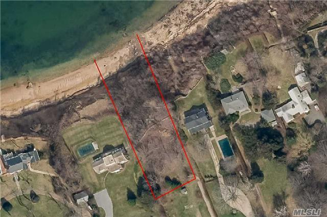 17877 Soundview Ave, Southold, NY 11971 (MLS #2978825) :: Shares of New York
