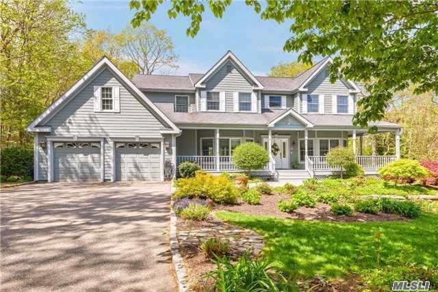 52 Laurel Hill Rd, Centerport, NY 11721 (MLS #2978913) :: Platinum Properties of Long Island