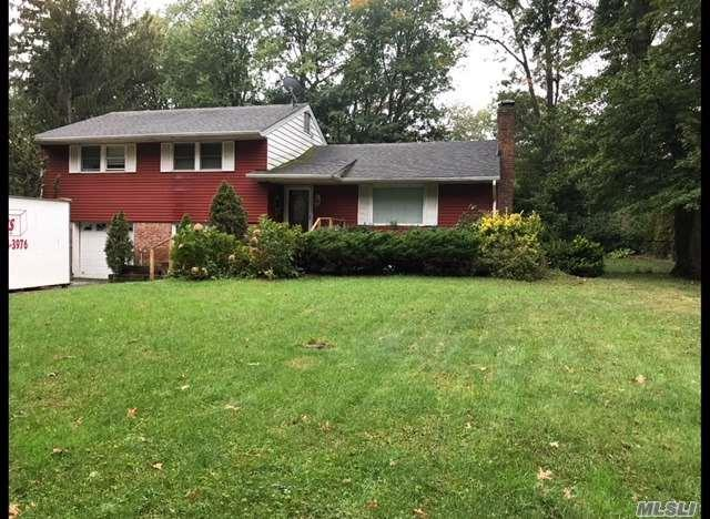 48 Wyoming Dr, Huntington Sta, NY 11746 (MLS #2979158) :: Platinum Properties of Long Island