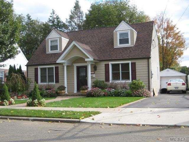 389 Wilson Blvd, Mineola, NY 11501 (MLS #2979498) :: The Lenard Team