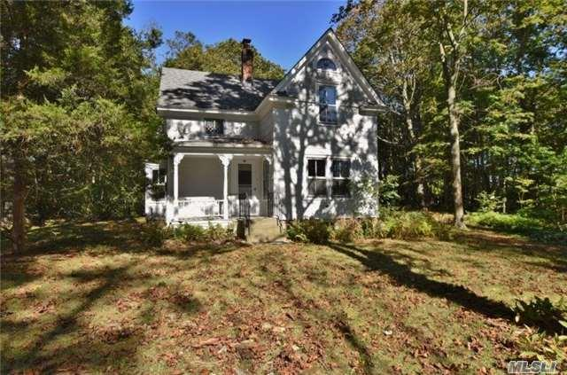 117 Middleville Rd, Northport, NY 11768 (MLS #2979561) :: Platinum Properties of Long Island