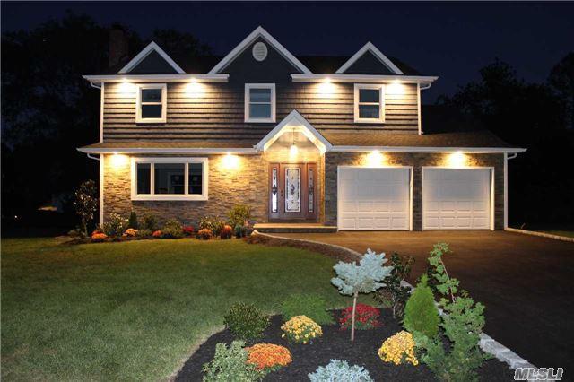 3 Shaker Ridge Ln, Commack, NY 11725 (MLS #2979585) :: Platinum Properties of Long Island
