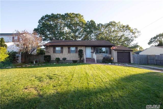 59 Norman Dr, Centereach, NY 11720 (MLS #2979662) :: Platinum Properties of Long Island