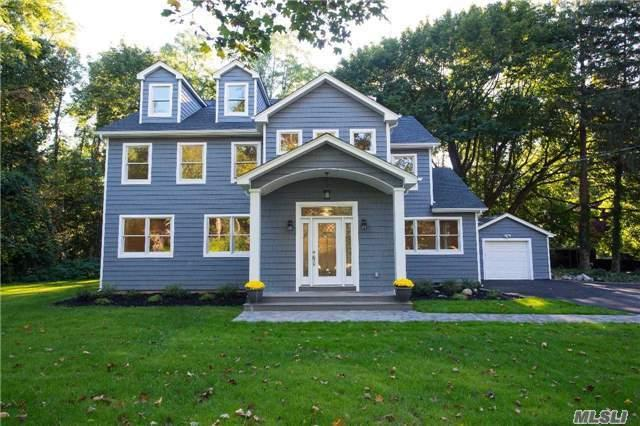 28 Soundview Dr, Northport, NY 11768 (MLS #2979692) :: Platinum Properties of Long Island