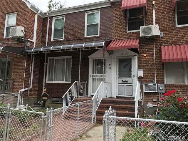 193-5 Station, Flushing, NY 11358 (MLS #2979801) :: Platinum Properties of Long Island