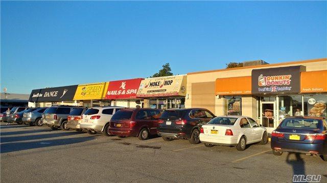 1209 Deer Park Ave, Babylon, NY 11702 (MLS #2980023) :: Platinum Properties of Long Island