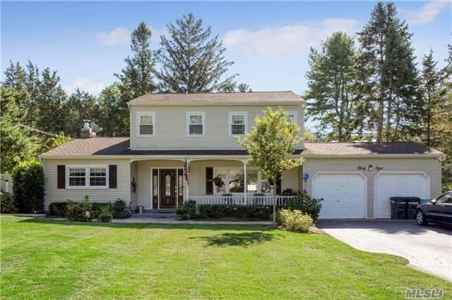 38 Valley Rd, Northport, NY 11768 (MLS #2980113) :: Platinum Properties of Long Island