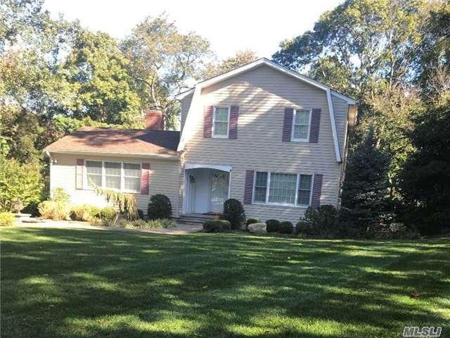 5 Meadowood Ln, Northport, NY 11768 (MLS #2980116) :: Platinum Properties of Long Island