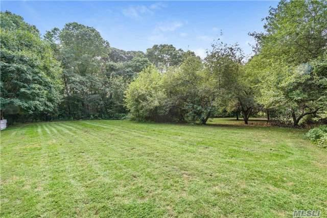 150 Lot B Rustic Rd, Centereach, NY 11720 (MLS #2980248) :: Platinum Properties of Long Island