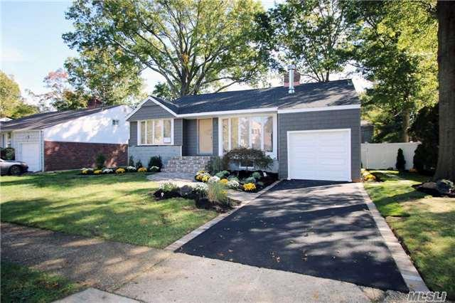 1422 Mark Dr, East Meadow, NY 11554 (MLS #2980254) :: Platinum Properties of Long Island