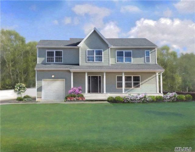 78 Country Rd, Medford, NY 11763 (MLS #2980309) :: Netter Real Estate