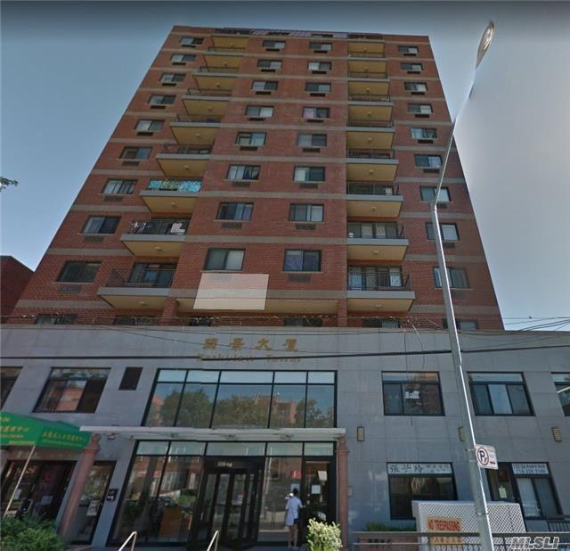 132-26 Avery Ave 6D, Flushing, NY 11355 (MLS #2980995) :: The Lenard Team