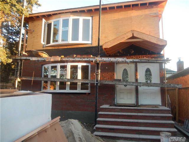 164-18 Foch Blvd, Jamaica, NY 11434 (MLS #2981464) :: Netter Real Estate