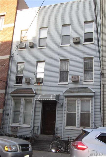 68 Sutton St, Brooklyn, NY 11222 (MLS #2982586) :: Netter Real Estate