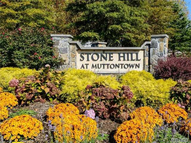 1 Ardmore Ct, Muttontown, NY 11791 (MLS #2982622) :: The Lenard Team