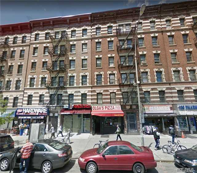 3405 Broadway 1B, Out Of Area Town, NY 10031 (MLS #2983047) :: Netter Real Estate