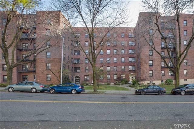 141-10 25 Rd 5C, Flushing, NY 11354 (MLS #2983079) :: Netter Real Estate