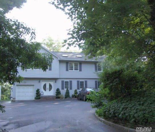 40 Avery Rd, Woodbury, NY 11797 (MLS #2984692) :: The Lenard Team