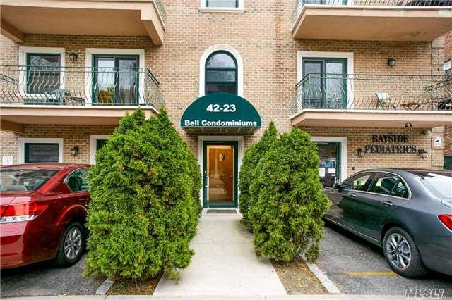 42-23 212th St B1, Bayside, NY 11361 (MLS #2984859) :: The Lenard Team
