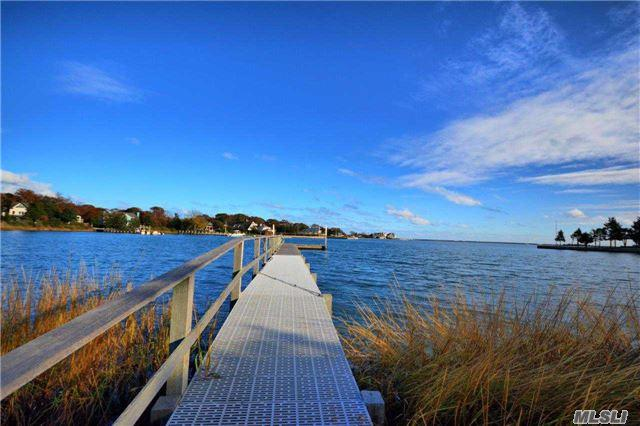 51 Rampasture Rd, Hampton Bays, NY 11946 (MLS #2985006) :: Netter Real Estate