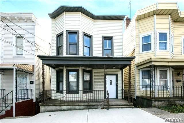 728 E 239 St, Out Of Area Town, NY 10466 (MLS #2985753) :: Netter Real Estate