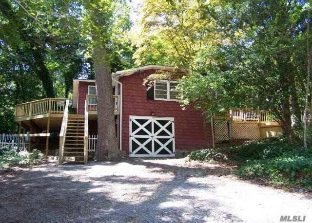 81 Lone Oak Dr, Centerport, NY 11721 (MLS #2986081) :: Platinum Properties of Long Island