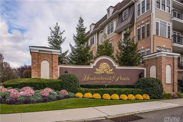412 Trotting Ln, Westbury, NY 11590 (MLS #2986339) :: Netter Real Estate