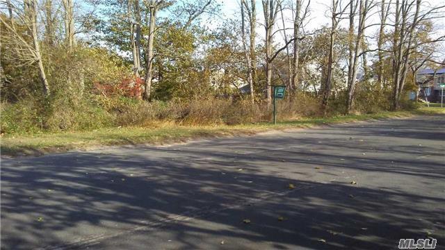 0 Tenety Ave, Lindenhurst, NY 11757 (MLS #2986746) :: Netter Real Estate