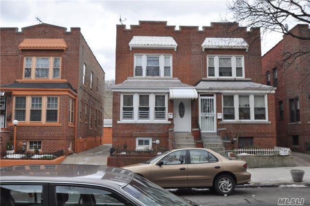 76 Granite St, Bushwick, NY 11207 (MLS #2986988) :: Netter Real Estate