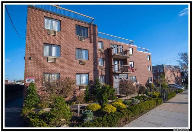 66-15 69th St 1G, Middle Village, NY 11379 (MLS #2987166) :: Netter Real Estate