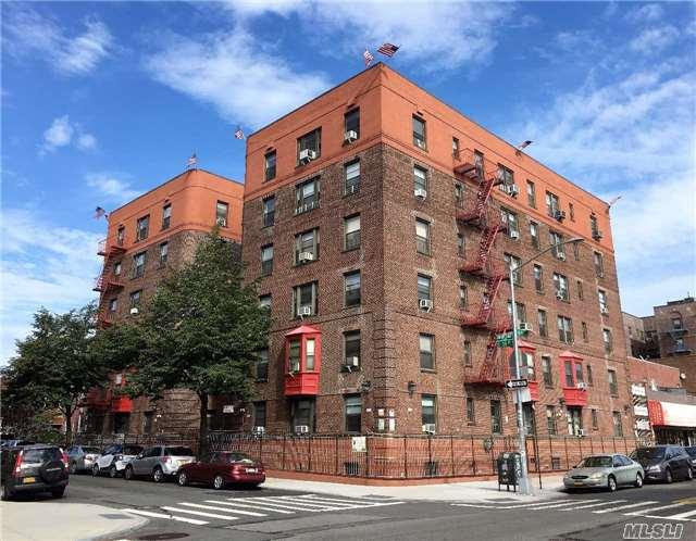 47-55 39th Pl 6G, Sunnyside, NY 11104 (MLS #2987581) :: Netter Real Estate