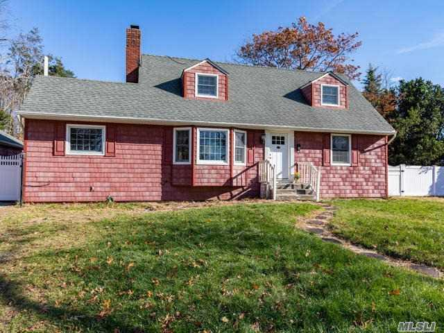 3 Purdy Ave, E. Northport, NY 11731 (MLS #2988253) :: Platinum Properties of Long Island