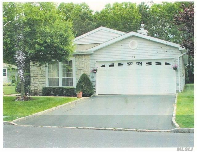 62 Colony Dr, Holbrook, NY 11741 (MLS #2988354) :: Keller Williams Homes & Estates