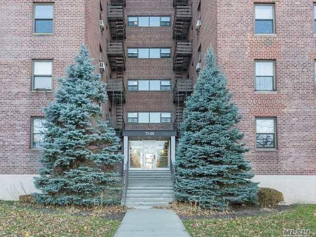 75-08 Bell Blvd 4-, Bayside, NY 11364 (MLS #2988580) :: Shares of New York