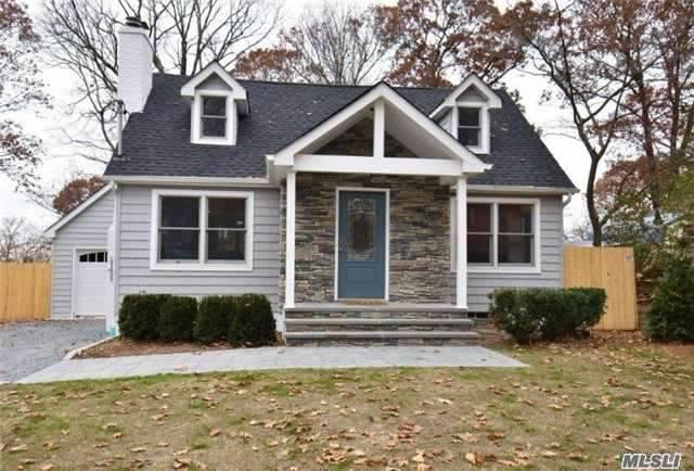 331 Coolidge Dr, Centerport, NY 11721 (MLS #2988779) :: Platinum Properties of Long Island