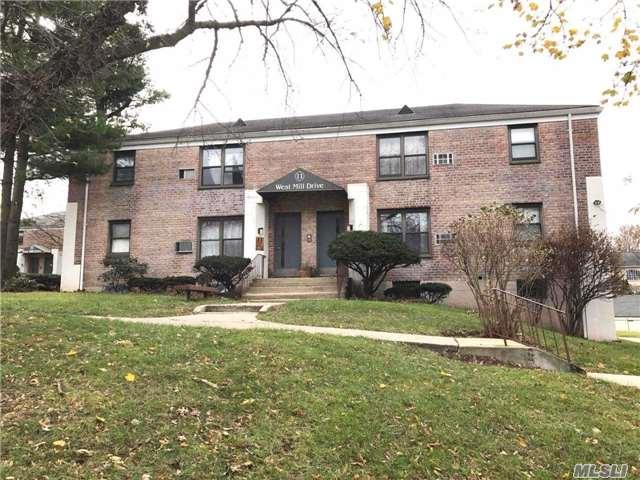 11 West Mill Dr 13C, Great Neck, NY 11021 (MLS #2988811) :: Netter Real Estate