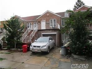 2315 E 28 St, Sheepshead Bay, NY 11235 (MLS #2989223) :: Netter Real Estate