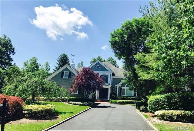 1 Claridge Cir, Manhasset, NY 11030 (MLS #2989303) :: Netter Real Estate
