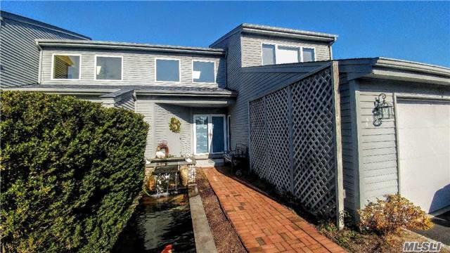 37 Harbour Dr, Blue Point, NY 11715 (MLS #2989324) :: Keller Williams Homes & Estates