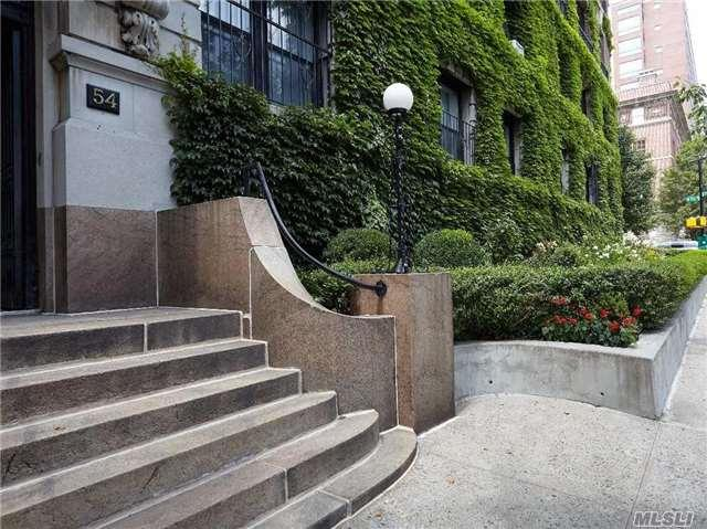 54 Morningside Dr #54, Out Of Area Town, NY 10025 (MLS #2989477) :: Netter Real Estate