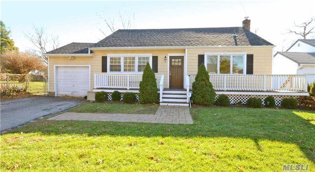 16 Maplewood Rd, Huntington Sta, NY 11746 (MLS #2990187) :: Platinum Properties of Long Island