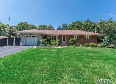 5 Forsythe Dr, E. Northport, NY 11731 (MLS #2990253) :: Platinum Properties of Long Island