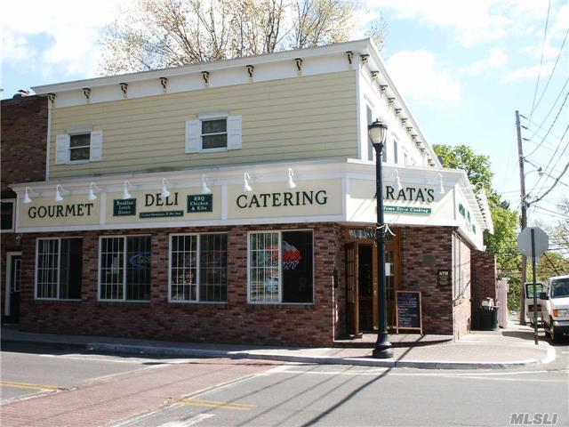 301 Sea Cliff Ave, Sea Cliff, NY 11579 (MLS #2990406) :: The Lenard Team