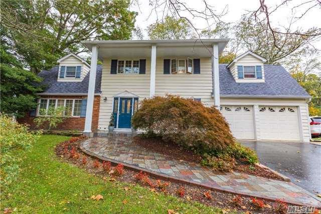 46 Heights Rd, Northport, NY 11768 (MLS #2990671) :: Platinum Properties of Long Island