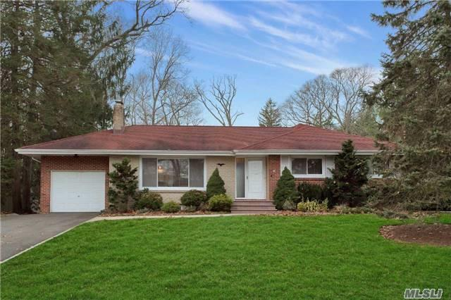 7 S Woods End Rd, Dix Hills, NY 11746 (MLS #2990787) :: Platinum Properties of Long Island