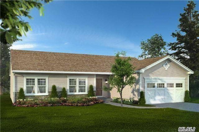 29 Pond View Cir, Shirley, NY 11967 (MLS #2990796) :: Netter Real Estate