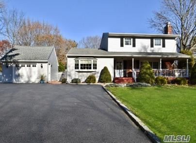 179 Cedrus Ave, E. Northport, NY 11731 (MLS #2991134) :: Platinum Properties of Long Island