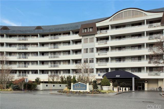 100 Harbor View Dr #253, Port Washington, NY 11050 (MLS #2991150) :: The Lenard Team